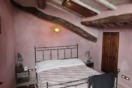 Charming Tuscany home historical center Chianciano - Chianciano Terme - Casa