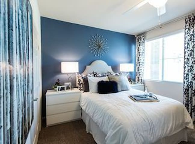 Have a comfortable private space - Las Vegas - Appartement