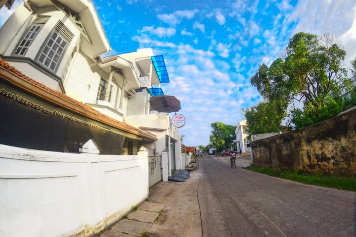 Elsy Villa homestay & apartments & hostel  negombo