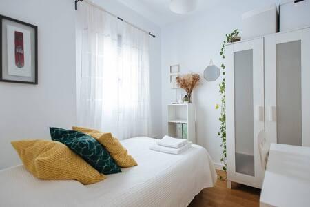 Buenviaje Single Room VFT 2070