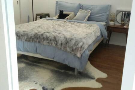 Private 1 Bedroom appt in the downtown core - Toronto - Huoneisto