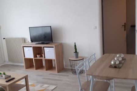 Appartement pour 5 personnes