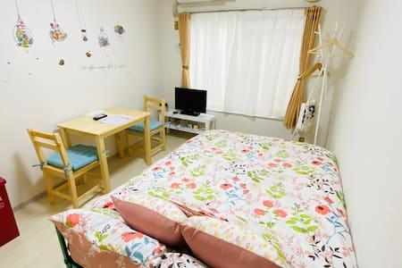 GoodAccessTo Ikebukuro・Kawagoe/FreeWiFi/T16