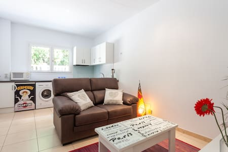 "Apartamento ""low cost"" - Appartement"