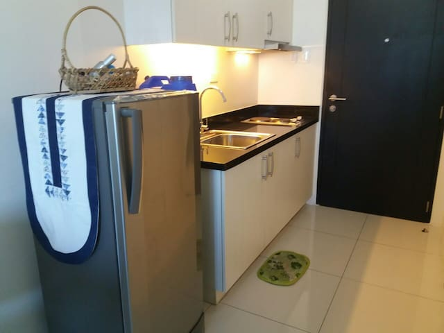 Studio Unit at Princeton Residence - Quezon City