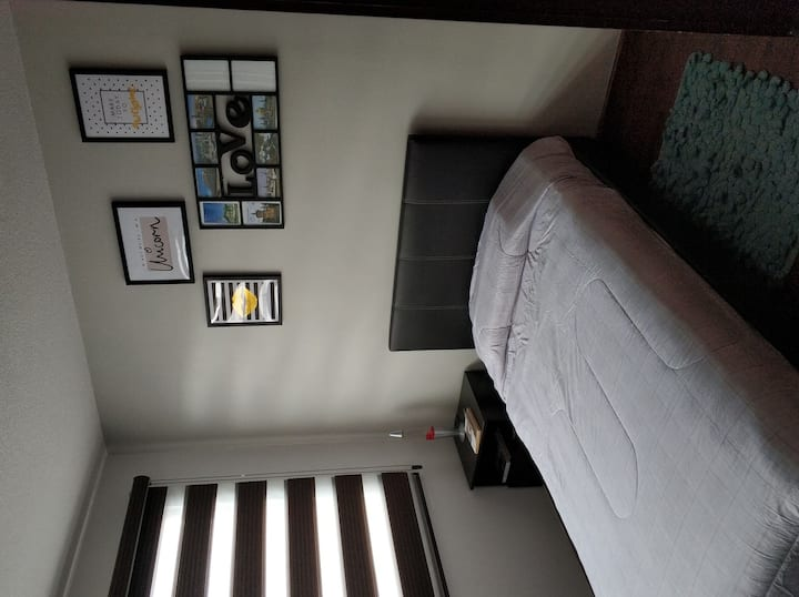 Single room at Valle de los Chillos Quito