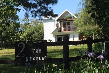 The Stable Dural
