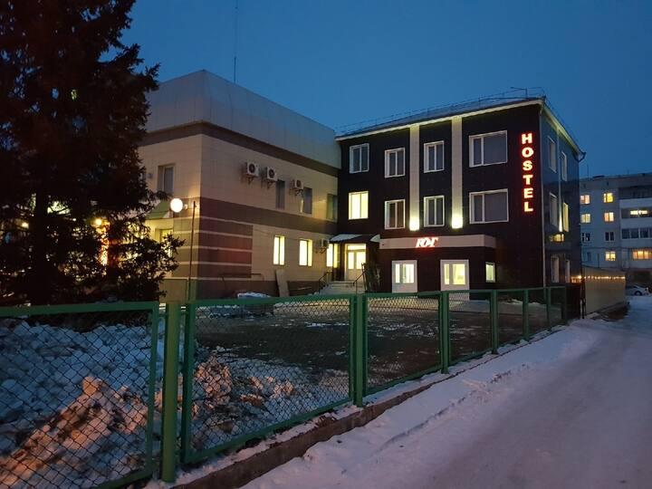 Hotel&Hostel «ЮГ»