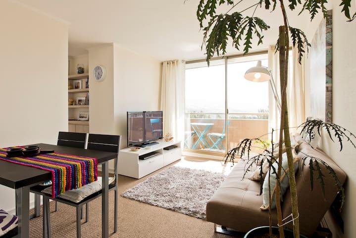 Beautiful Apartment in Valparaiso - Valparaiso - อพาร์ทเมนท์