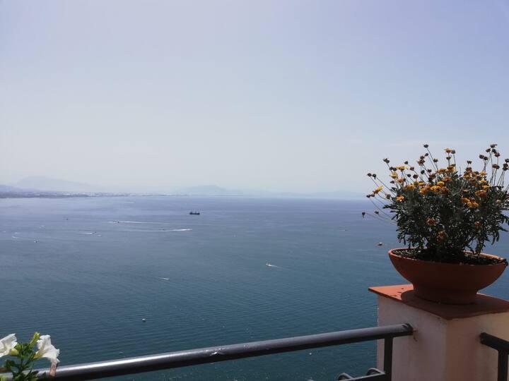 Casa vacanza 'TRA CIELO E MARE'