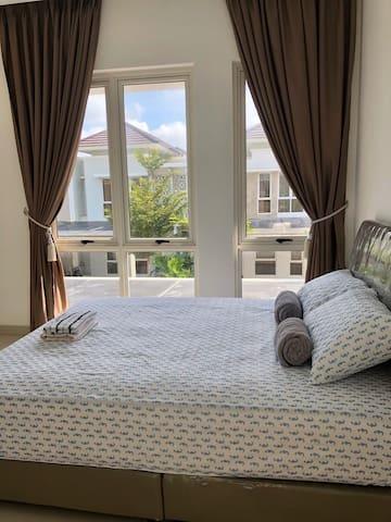 2nd Floor Bedroom-1