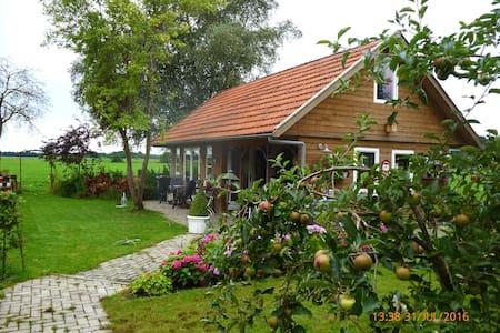 De Trouwerie, vakantiehuis - Nieuw-Dordrecht