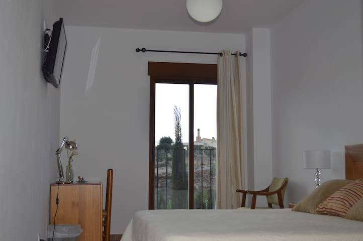 Albaida Rooms