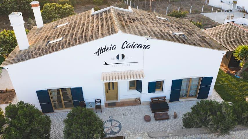 Aldeia Caiçara - Atlântico Private Room