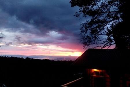 Berry House - Monteverde - Zomerhuis/Cottage