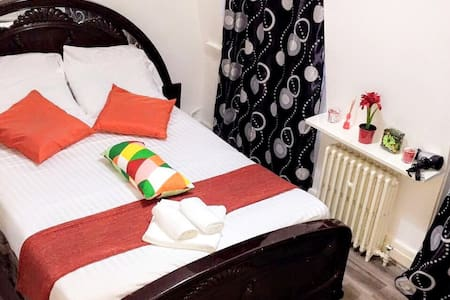Edgware Road/ Marble Arch/ Central London - London