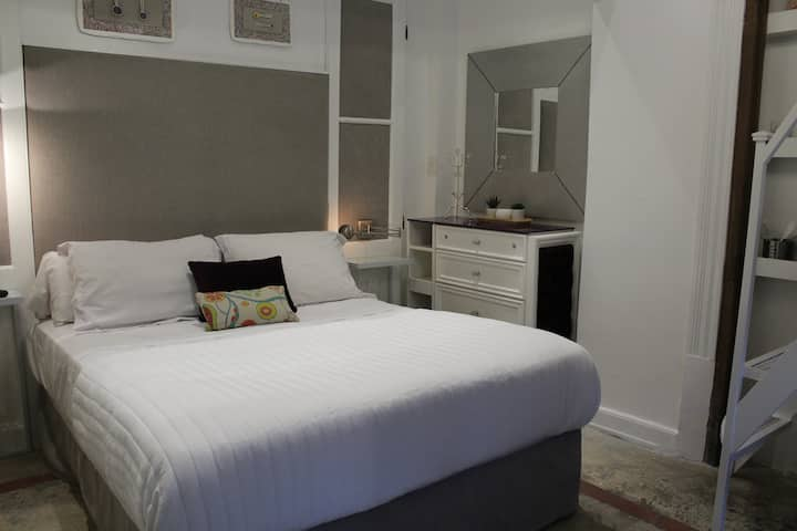 Deluxe apartment in the best area of Palermo