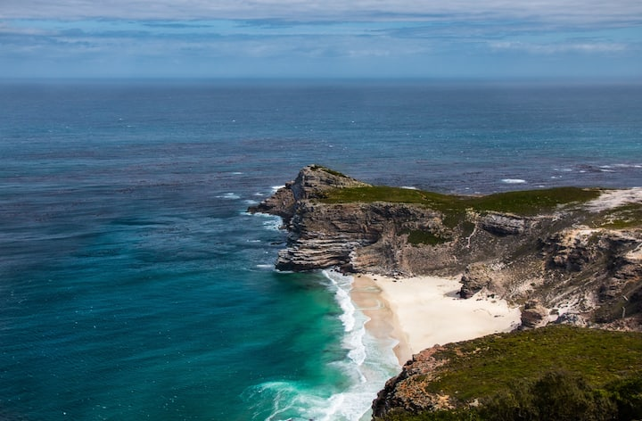 Dias Beach at Cape Point