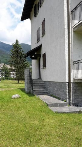 Nice apartment in Santa Maria Maggiore - Santa Maria Maggiore - Apartment