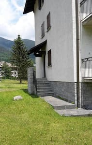 Nice apartment in Santa Maria Maggiore - Santa Maria Maggiore - Daire