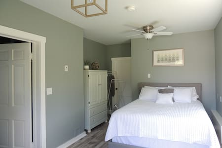 Berkshire Guest Suite