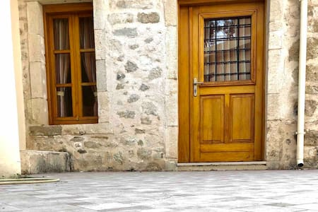 PhiloXenia StoneHouse : A Mediterranean Getaway!