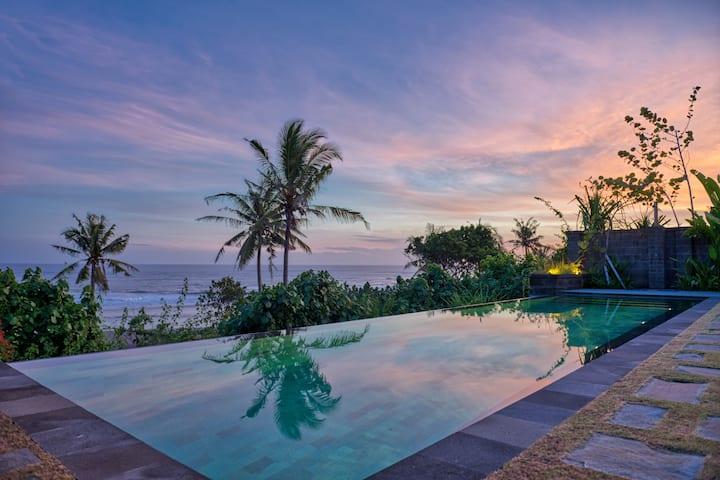 The Villas Balian Beach - Villa Ganesha