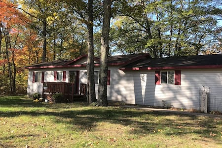 Indian River Stay N Play Cottage