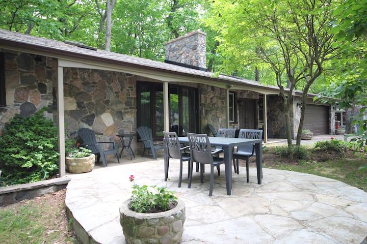 Brewster Cottage