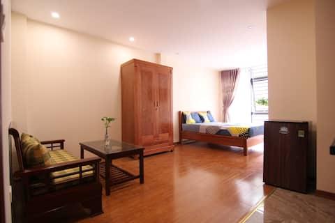 4C Apartment 1