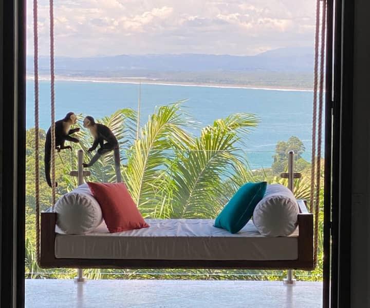 Tulemar Resort - Salty Breeze - Premium 2 Bedroom