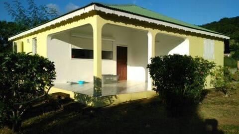 Villa Mélodie à Deshaies