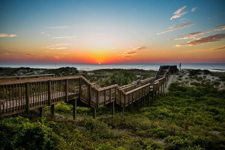 Amelia Island Resort Rental