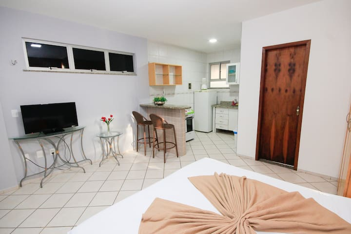 BOAVIDA RESIDENCIAL - AP 203, IRACEMA ruhige Lage
