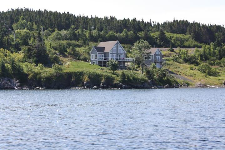 Mayo Cottage