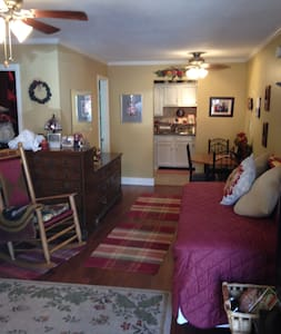 Location, location, location - Tallahassee - Appartement
