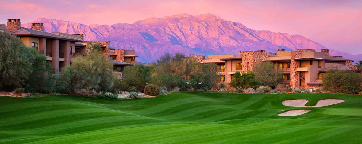 Stunning Villa Sleeps 4 Perfect For Coachella