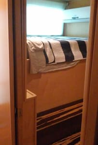 Innfinity - Double Berth 2A-All Inclusive NonMotor - Clearwater