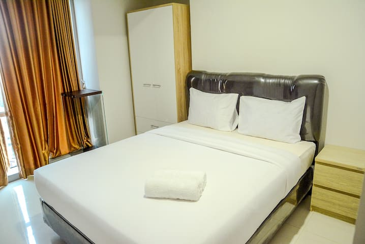 Golf Scenery The Mansion Apartment 2BR
