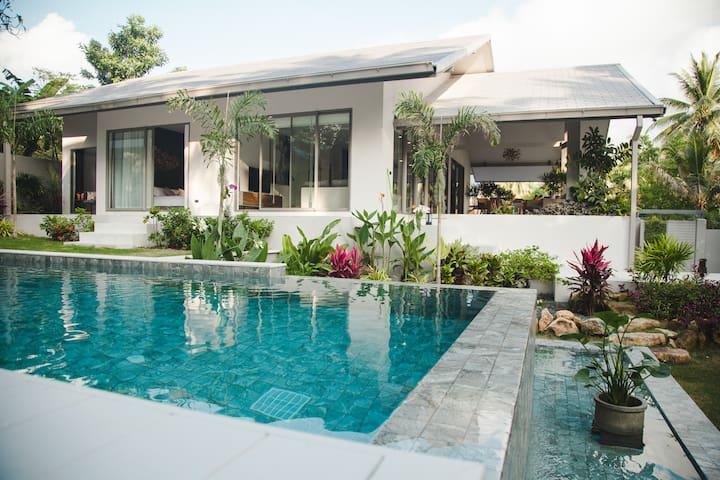 Brand new Amaya Luxury villa!Super hot price limit