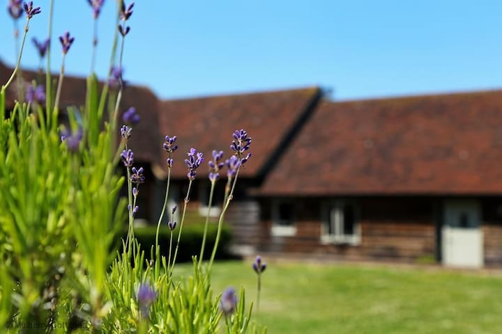 Broadway Green Farm Complex, modern and beautifully furnished barns in the most idyllic situations providing the best space to unwind and recharge
