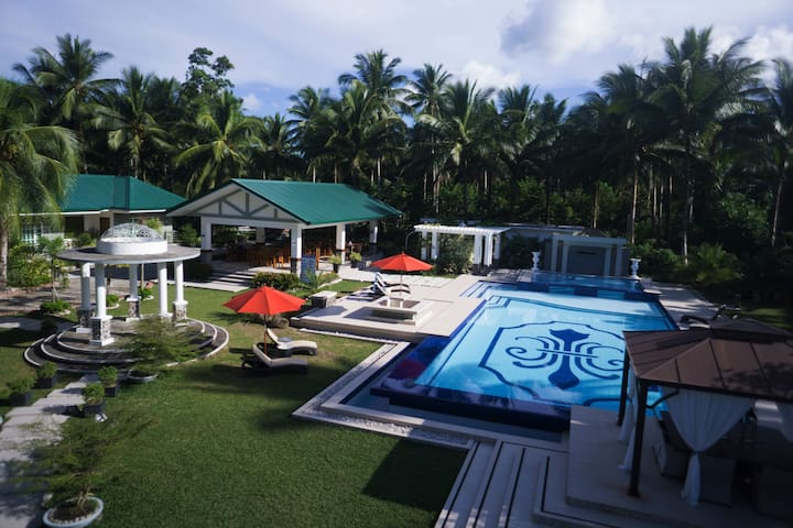 Daet Camarines Norte, Natura Verde Vacation House