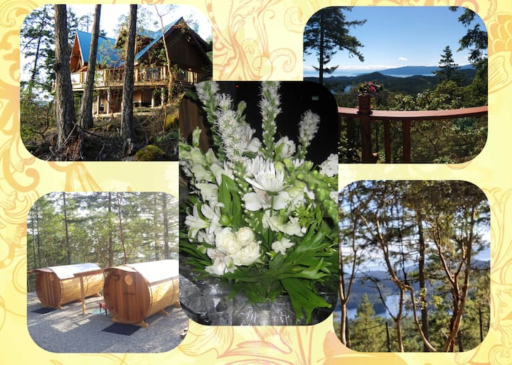 Ultimate Wilderness Micro Wedding Experience