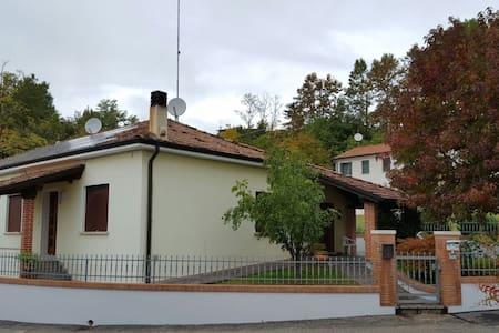 VILLA MARIA DEL BORGO SUI COLLI DEL PROSECCO - San Pietro di Feletto - Haus