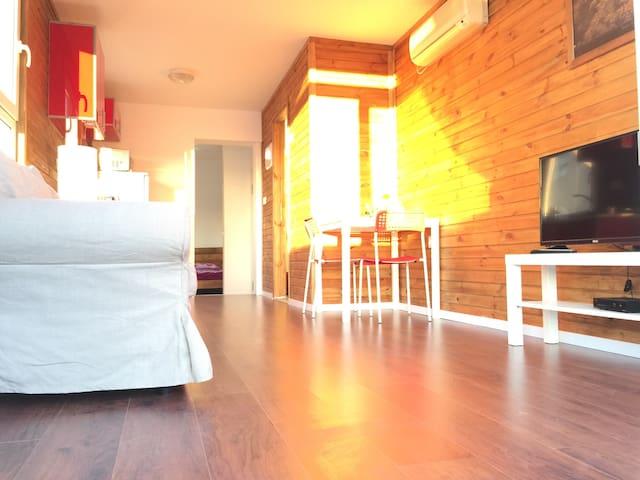 Mini Penthouse Netanya
