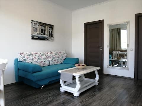 Apartment near Vivo Center