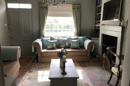 Beautiful, Romantic & Charming Dower House Cottage - Carlton-on-Trent - Ház