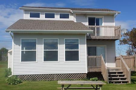 Williams Oceantide Cottages - Bonshaw - Hytte