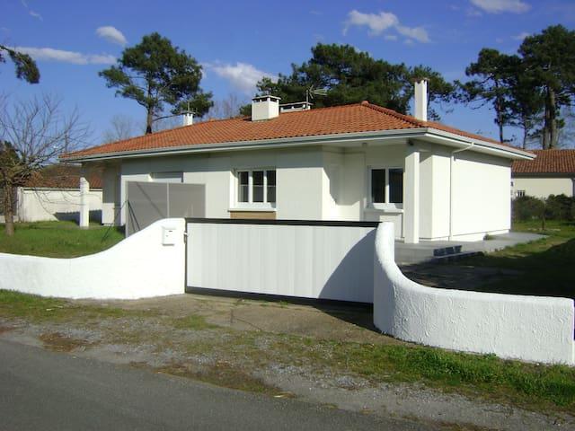 Maison Dune T3  avec jardin