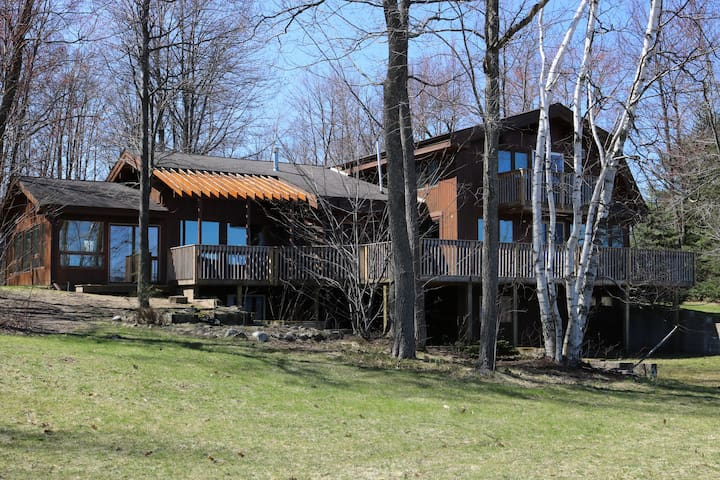 Beautiful Lake House-Great for Big Families&More! - Lake City - House